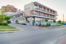 Władysławowo Nocleg Hotel Messa
