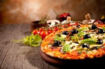 Władysławowo Restauracja Pizzeria włoska Pizza Hot