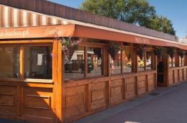 Jastarnia Restauracja Restauracja Łóżko